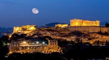 เที่ยวกรีซ