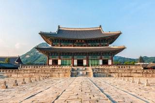 ที่เที่ยวสุดฮิตเกาหลี